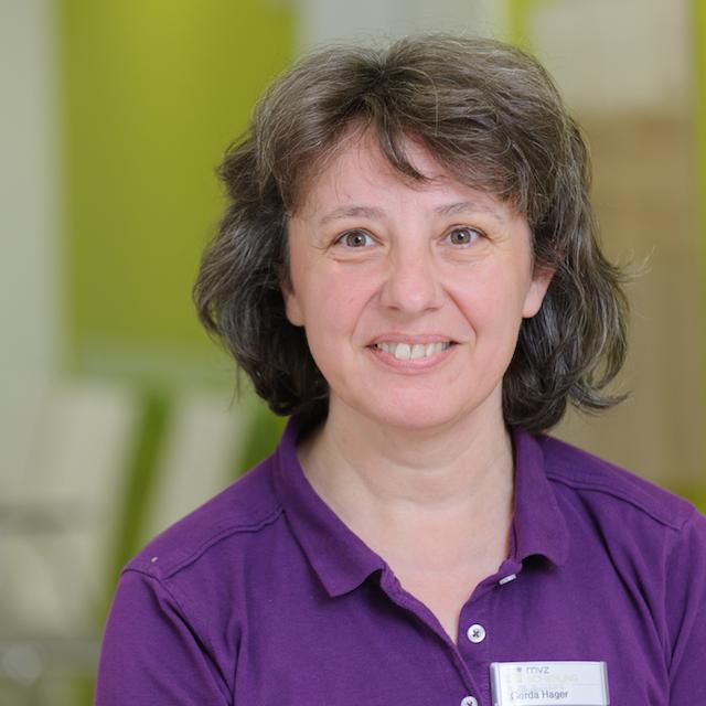 Gerda Hager