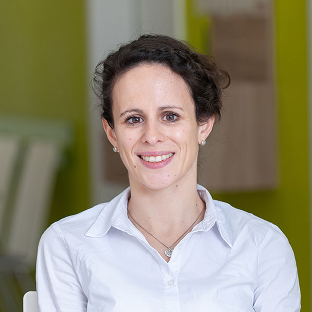 Anja Schinhanl
