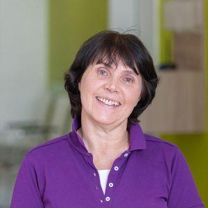 Brigitte Wachter