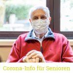 Corona Info für Senioren