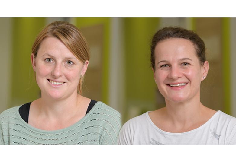 Zwei neue Ärztinnen im MVZ