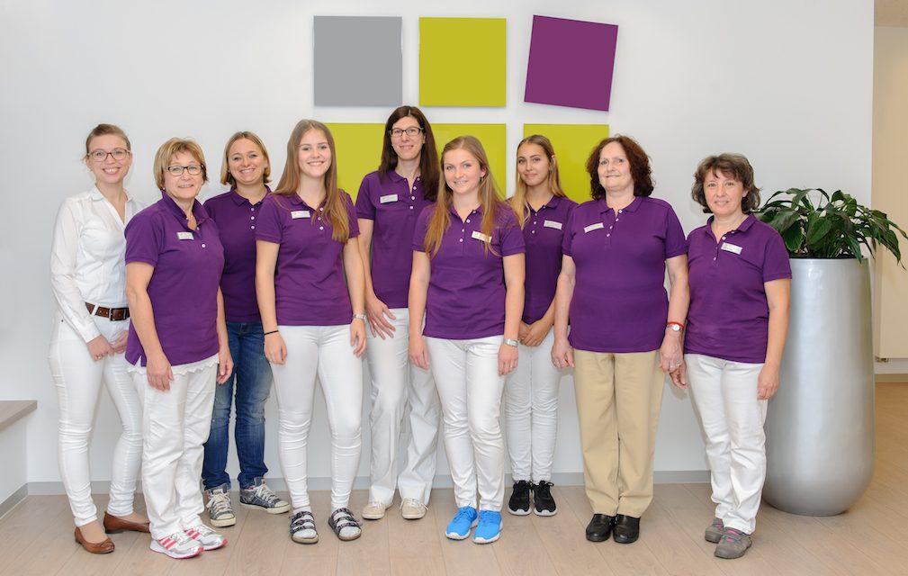 Neue Mitarbeiter 10-2016